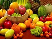 Rengarenk Meyve Yapbozu Oyna