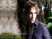 Robert Pattinson Yapbozu