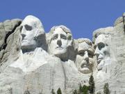 Rushmore Dağı Anıtı Yapbozu