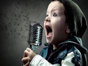 Şarkı Söyleyen Çocuk Yapbozu