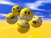 Sevimli Emojiler Yapbozu Oyna