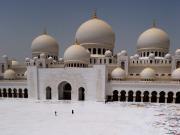 Şeyh Zayed Cami-Birleşik Arap Emirlikleri Yapbozu