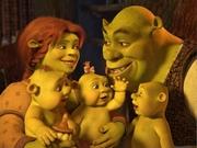 Shrek Yapboz Oyna