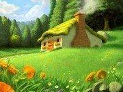 Şirin Ev Yapbozu