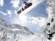 Snowboard Heyecanı Yapbozu Oyna