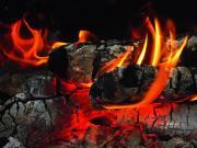 Şömine Ateşi Yapbozu Oyna