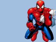 Örümcek Adam Yapboz