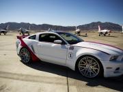 Spor Ford Mustang Yapbozu Oyna