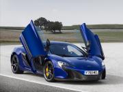 Spor Mavi McLaren Yapbozu Oyna