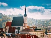 St.Vitus Kilisesi-Çek Cumhuriyeti Yapbozu Oyna