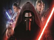 Star Wars:Güç Uyanıyor Yapbozu Oyna