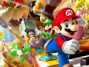 Süper Mario Bros Yapbozu Oyna