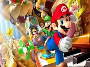 Süper Mario Yapbozu Oyna