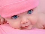 Tatlı Bebek Yapbozu Oyna