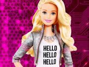 Tatlı Kız Barbie Yapbozu Oyna