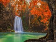 Tayland da Muhteşem Görüntü Yapbozu