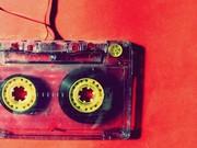 Radyo Teyp Kasedi Yapbozu Oyna