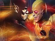 The Flash Yapbozu Oyna