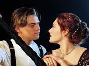 Titanik Filmi Yapbozu Oyna