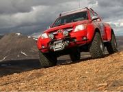 Toyota Hilux Yapboz
