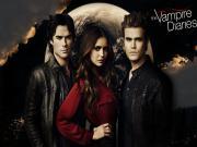 Vampir Günlükleri Yapbozu Oyna