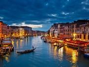 Venedik Yapbozu Oyna