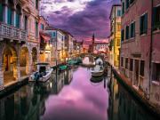 Venedik'te Sessizlik Yapbozu Oyna