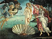 Venüs'ün Doğuşu Yapbozu Oyna