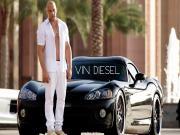 Vin Diesel Yapbozu