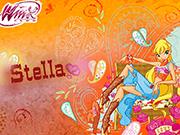 Winx Stella Yapbozu