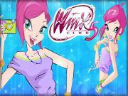 Winx Tecna Yapbozu