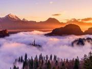 Yeni Güne Merhaba Yapbozu Oyna