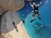 Zakynthos Adası-Yunanistan Yapbozu Oyna